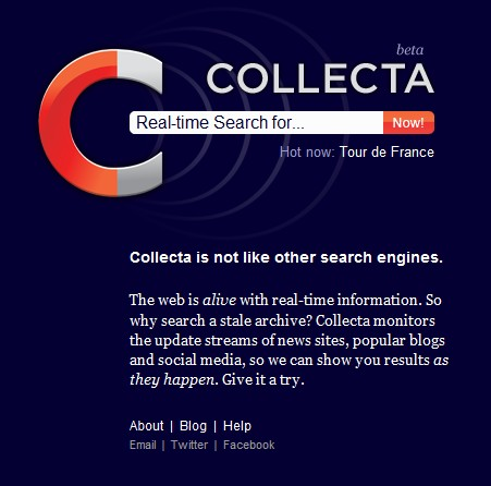 Collecta-intro