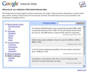 Google-Internet-Stats