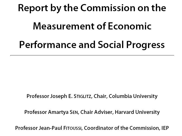 Stiglitz report