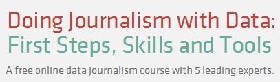 Statistics + Journalism = Data Journalism ?