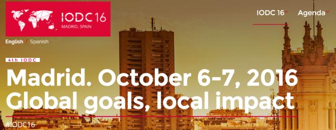 Open Data: Global Goals, Local Impact