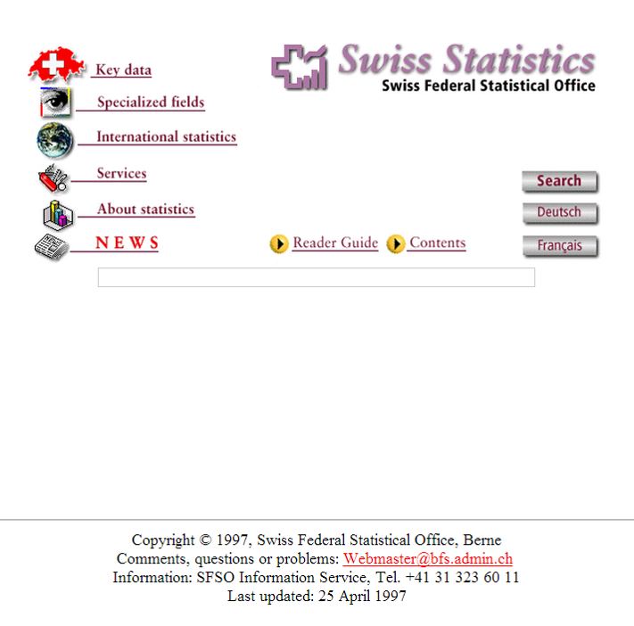 SwissStats-April1997