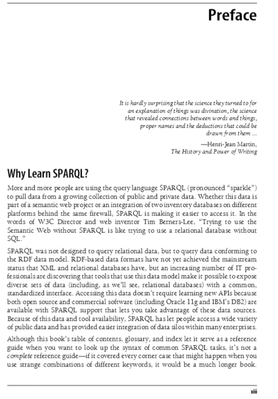 snip_ducharmesparql-preface